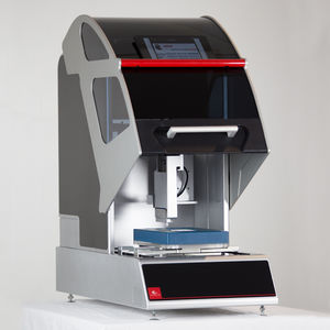 laboratory reagent dispenser / automatic / benchtop / compact