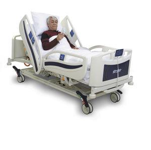 hospital bed / electric / height-adjustable / Trendelenburg