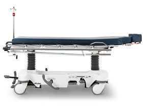 ophthalmological stretcher trolley
