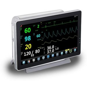 anesthesia patient monitor
