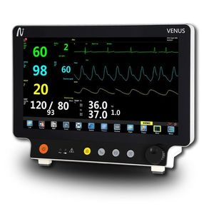 intensive care patient monitor