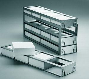 aluminum storage rack