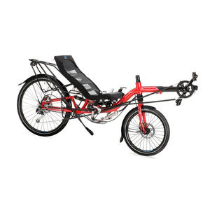 adult recumbent bicycle