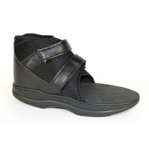 rigid sole post-operative shoes