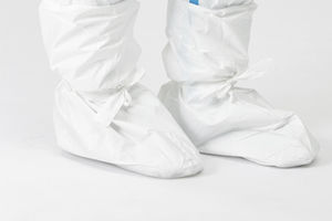 clean rooms medical shoe covers