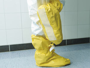 laboratory medical overboots