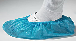 clean room medical shoe covers