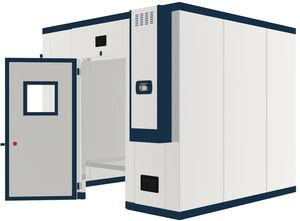 laboratory climate chamber