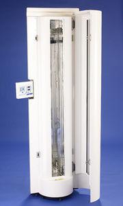 ultrasound probe washer-disinfector / floor-standing / UV