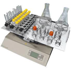 laboratory shaker tray