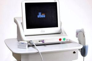 HIFU ultrasound generator