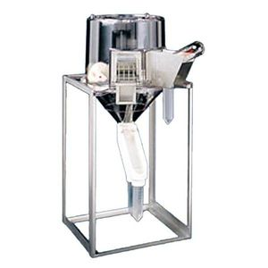 mice metabolic cage / modular / stainless steel