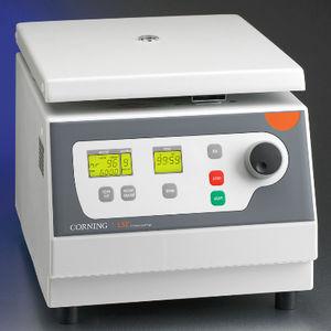 laboratory centrifuge / benchtop / compact