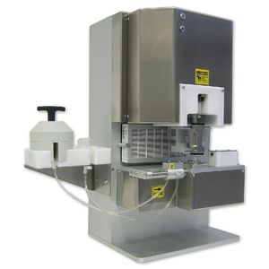 radiopharmacy automated dispensing system / compact / robotic