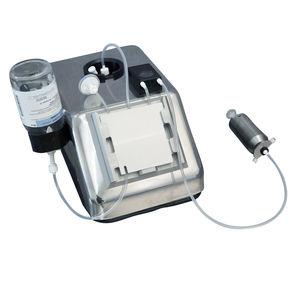 automatic radiation dose fractionation robot