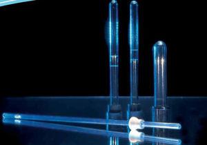 sedimentation analysis collection tube