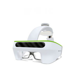 surgical smart glasses