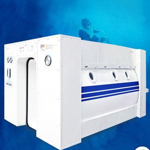 decompression hyperbaric chamber