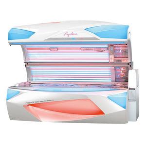UVA tanning bed / UVB / infrared