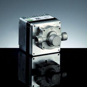 laboratory pump / metering / for liquids / magnetic-drive