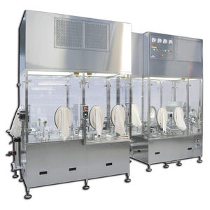 rotary packaging machine