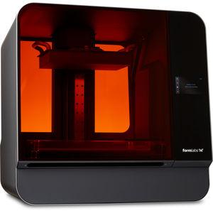 dental 3D printer / medical / SLA / tabletop