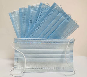 type II surgical mask / disposable / non-woven