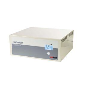 hydrogen generator / laboratory / PEM / bench-top