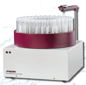 chromatography fraction collector