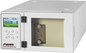 HPLC chromatography detector / UV-visible / PDA