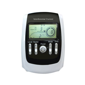 electric stimulator / hand-held / IF / 1-channel