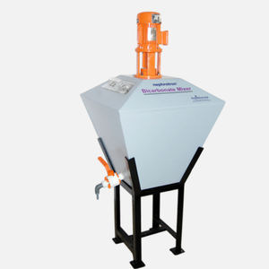 bicarbonate mixer / compact / for powders
