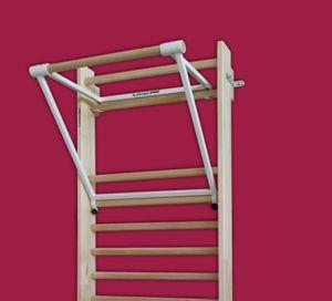 wall bars pull-up bar