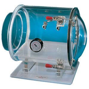 laboratory test chamber / CO2 / vacuum / 1-door