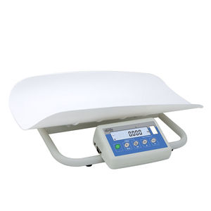 electronic baby scales / with LCD display / tabletop / class III