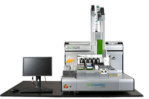 workflow management laboratory automation system