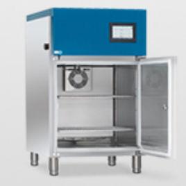laboratory test chamber / humidity / CO2 / temperature