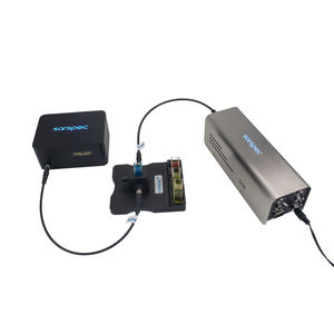 UV-Vis-NIR spectrometer / halogen / tungsten