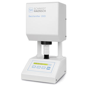 colorimeter for the food industry