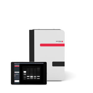 fluorescence gel documentation system