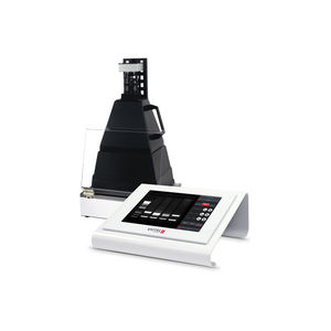 colorimetric gel documentation system