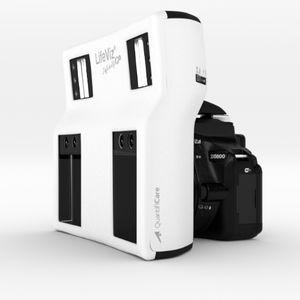 dermatology camera