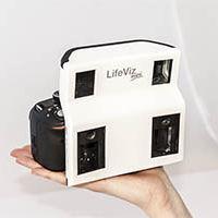 dermatology camera / digital / 3D