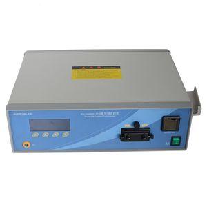 dermatologic phototherapy lamp / tabletop / UV-B / UV-A