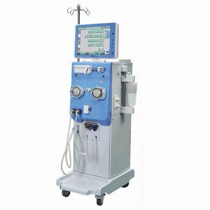 hemodialysis machine with touchscreen / with hemodiafiltration