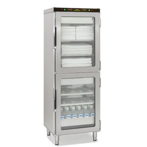 fluid cabinet / for blankets / doctor's office / hospital