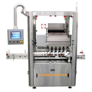 capsule counting machine / for tablets / electronic / modular