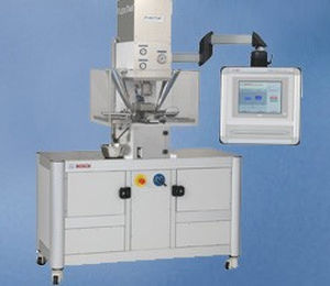 tablet press / double-layer / single layer / triple-layer