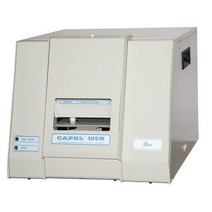 capillary electrophoresis system / benchtop