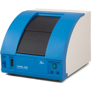 capillary electrophoresis system / for proteins / for scientific research / for environmental analysis